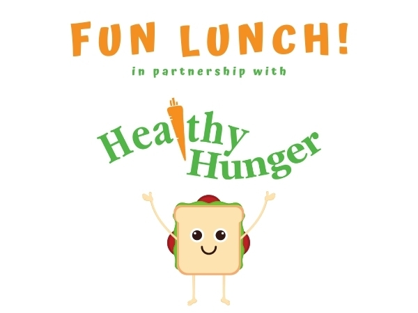 Fun Lunch (Healthy Hunger) is Served