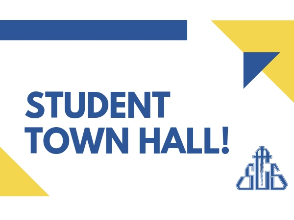High School Student Town Hall