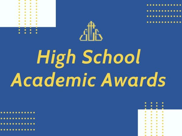 Academic Awards (Grades 10-12)