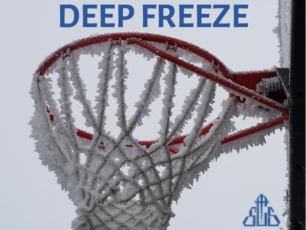 Deep Freeze Basketball Tournament - Girls