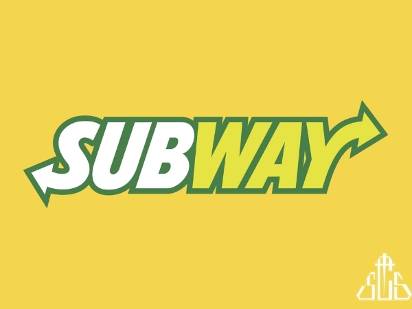 Subway Lunch Served (for those who ordered)